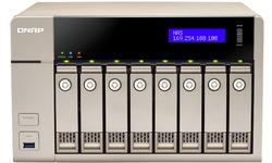 QNAP TVS-863+-16G 32TB