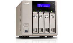 QNAP TVS-463-4G 32TB