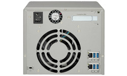 QNAP TS-563-2G 30TB