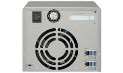 QNAP TS-563-8G 30TB (WD Red)