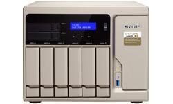 QNAP TS-877-1700-16G
