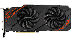 Gigabyte GeForce GTX 1070 Ti WF2 8GB