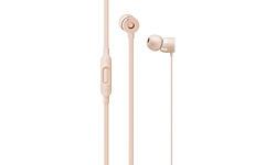 Apple urBeats3 Earphones Matt Gold
