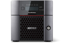 Buffalo TeraStation 5210DF 512GB