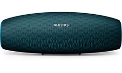 Philips BT7900 Blue