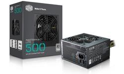 Cooler Master MasterWatt Lite 500W (MPX-5001-ACABW-KS)