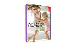 Adobe Premiere Elements 2018 (PC)