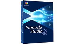 Pinnacle Pinnacle Studio 21 Plus