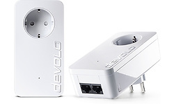 Devolo dLan 1000 Duo+ Starter Kit (NL)