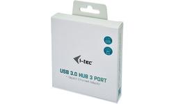 i-Tec U3METALG3HUB