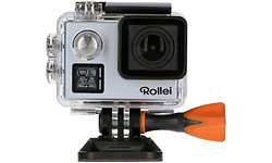 Rollei Action Cam 530 Silver