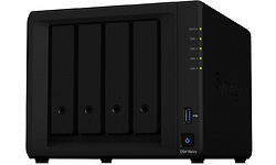 Synology DiskStation DS418play 4TB