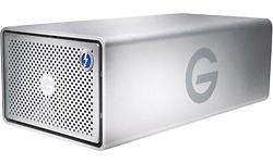 G-Technology G-Raid 24TB Silver