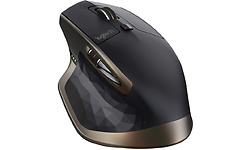 Logitech MX Master Wireless Mouse Black
