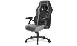 Sharkoon Skiller SGS1 Gaming Seat Black/Grey