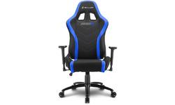 Sharkoon Skiller SGS2 Gaming Seat Black/Blue
