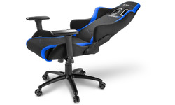 Sharkoon Skiller SGS2 Gaming Seat Black/Blue