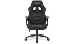 Sharkoon Skiller SGS1 Gaming Seat Black