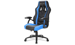 Sharkoon Skiller SGS1 Gaming Seat Black/Blue