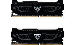 Patriot Patriot Viper LED Black 16GB DDR4-3600 CL16 Kit
