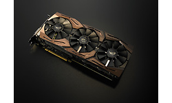 Asus GeForce GTX 1080 Ti Assassins Creed Origins 11GB