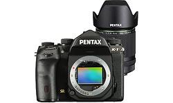 Pentax K-1 28-105 kit Black