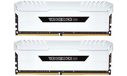 Corsair Vengeance LPX RGB White 16GB DDR4-3000 CL16 kit