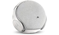 Motorola Binatone Sphere Over-Ear White Metallic