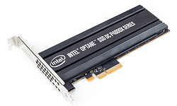Intel Optane DC P4800X 750GB (HHHL)