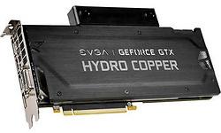 EVGA GeForce GTX 1080 Ti SC2 Gaming Hydro Copper 11GB