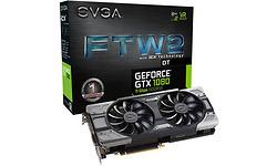 EVGA GeForce GTX 1080 FTW2 DT Gaming 8GB