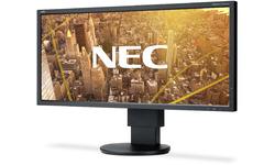 NEC MultiSync EA295WMi Black