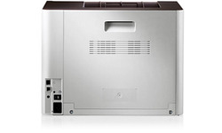 HP CLP-680ND Color