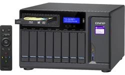 QNAP TVS-882BRT3-ODD-I7-32G