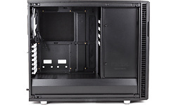 Fractal Design Define R6 Window Black