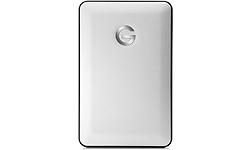 G-Technology G-Drive Mobile 1TB Silver