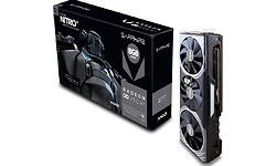 Sapphire Radeon RX Vega 56 Nitro+ Limited Edition 8GB