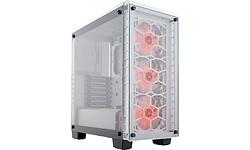 Corsair Crystal Series 460X RGB Window White