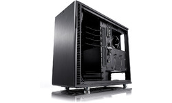 Fractal Design Define R6 Blackout Black