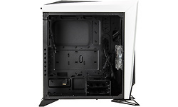 Corsair Carbide Spec-Omega Window Black/White