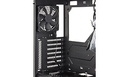 Thermaltake View 22 TG Black