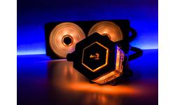 Aerocool Project 7 L240 RGB