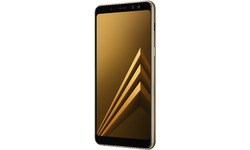 Samsung Galaxy A8 2018 Gold