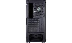 Aerocool Quartz RGB Black