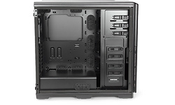 Phanteks Enthoo Pro TG Window Black