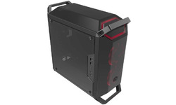 Cooler Master MasterBox Q300P Window Black
