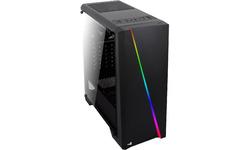 Aerocool Cylon RGB Black