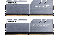 G.Skill Trident Z White/ Silver 16GB DDR4-4500 CL19 kit