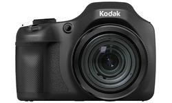Kodak Pixpro AZ652 Black