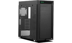 Nanoxia CoolForce 1 Basic Window Black